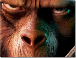 Rise of the Planet of the Apes does $54 million at the box office