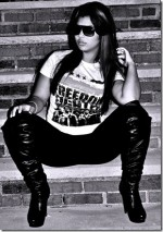 EXCLUSIVE: Royalty Stylez – Freedom Fighters t-shirt