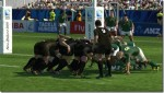 Rugby World Cup 2011 demo now on Xbox Live and  Euro PSN tomorrow