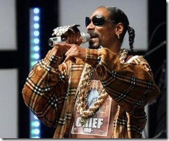 Snoop Dogg – Stoner's Anthem video