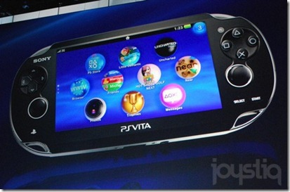 Sony speaks on how PS3 and Vita will play together
