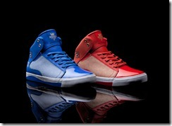 Supra Deion Sanders Society Mid Pack