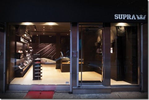 Supra First U.S. Store Opens in New York 3
