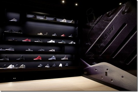 Supra First U.S. Store Opens in New York 4