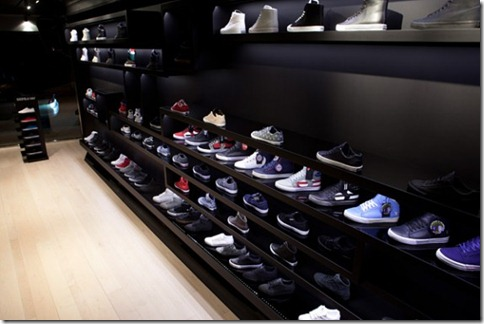 Supra First U.S. Store Opens in New York 5