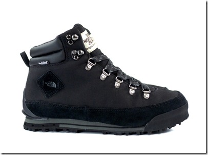 The North Face Back To Berkeley Boot
