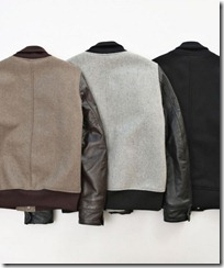 Victim Stadium Jacket Fall Winter 2011 2