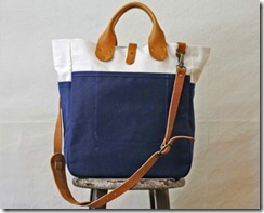 WINTER SESSION GARRISON BAG