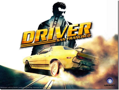We take the Driver: San Francisco demo for a spin