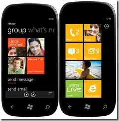 Windows Phone Mango killer feature - Voice-to-text