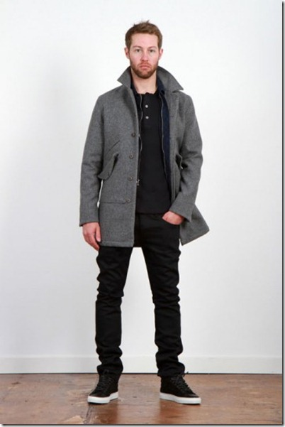Wings   Horns Fall Winter 2011 Lookbook 2