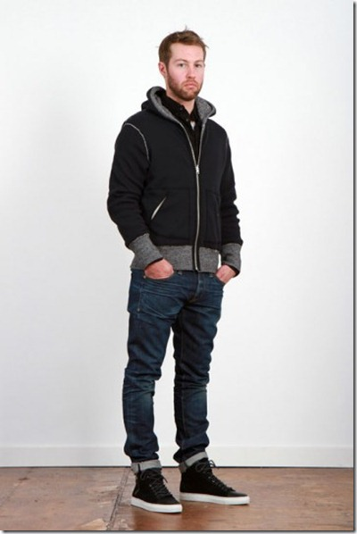Wings   Horns Fall Winter 2011 Lookbook 3