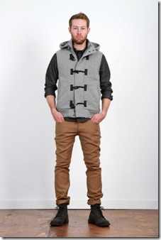 Wings   Horns Fall Winter 2011 Lookbook 4