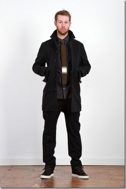 Wings   Horns Fall Winter 2011 Lookbook