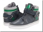 adidas Originals adiRise Mid – Lead/Fairway