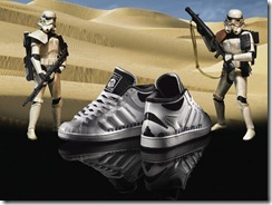 adidas is All In Empire Strikes Back Edition