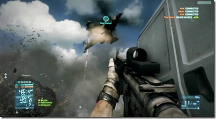 BF3 Team Deathmatch only supports 24 players on all platforms
