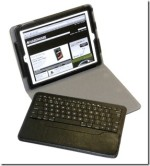 iLuv iPad 2 case and Bluetooth keyboard review