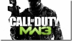Modern Warfare 3 Robert Bowling interview