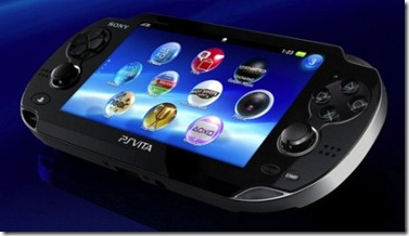 Sony releases PS Vita tech specs