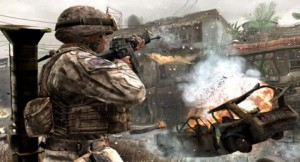 Call of Duty is screwing gamers, and gamers are loving it.