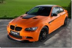 720-hp G-Power BMW M3 Tornado RS