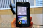AT&T's Windows Phone Mango devices for the fall: HTC TITAN, Samsung Focus S, Samsung Focus Flash