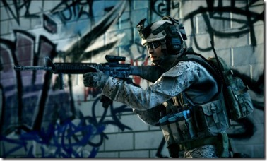 Battlefield 3 Open Beta starts Sep 29th!