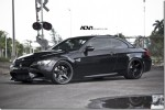 BMW M3 by ADV.1 aka Ninja edition?