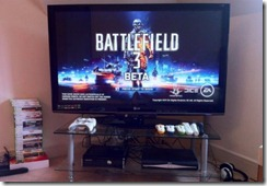 Battlefield 3 Xbox 360 beta shows up in the wild