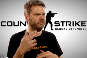 Counter-Strike: Global Offensive Hints at Cross Platform Gaming? (Interview with Chet Faliszek)