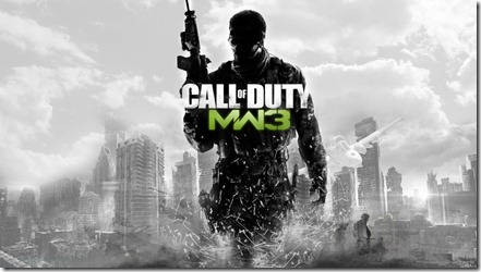 Call of Duty Modern Warfare 3: Survival Mode Trailer