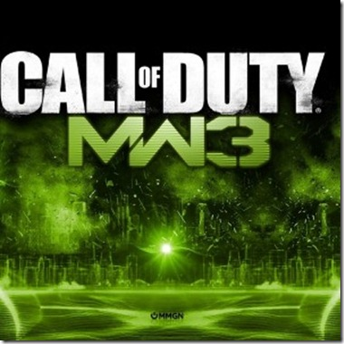 List of Multiplayer Changes for Call of Duty: Modern Warfare 3