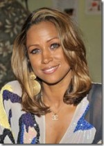 Did Stacey Dash leave single ladies or was she fired?