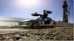 Europe Only SLS AMG Homologation Special
