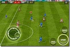 FIFA 12 now available for iPad [video]