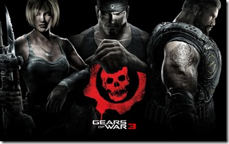 Gears of War 3 weapon and character videos leak on YouTube