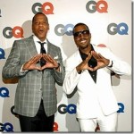 Jay-Z & Kanye West's 'Watch The Throne' Goes Platinum