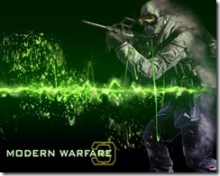 Modern Warfare 3 Survival Mode Gameplay