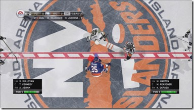 NHL 12 video Review