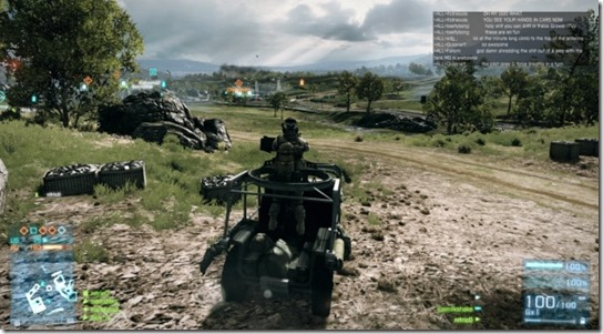New Battlefield 3 Beta Map in coming?