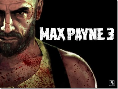 New Max Payne 3 Trailer