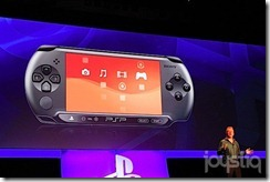 Sony's new WiFi-free PSP