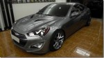 could this be the 2013 Hyundai Genesis Coupe