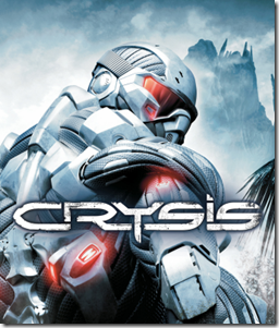 Crysis 1 Exclusive Console Debut