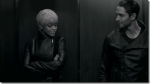 Armani short film featuring Rihanna