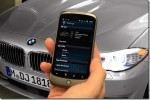 BMW Remote App Arrives For Android