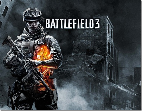 Battlefield 3 – Multiplayer Gameplay Trailer