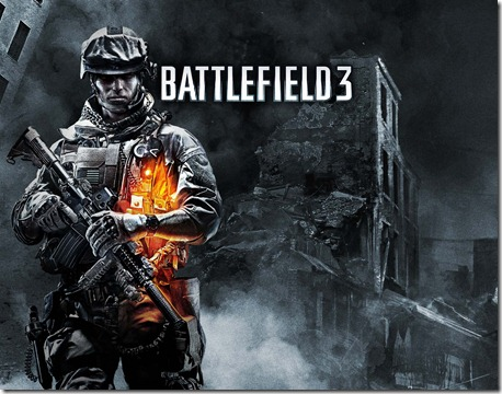 Battlefield 3 Screenshot Compares Xbox 360 HD and Non-HD Texture Packs