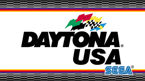 Daytona USA making its way to Xbox Live Arcade and PSN later this month